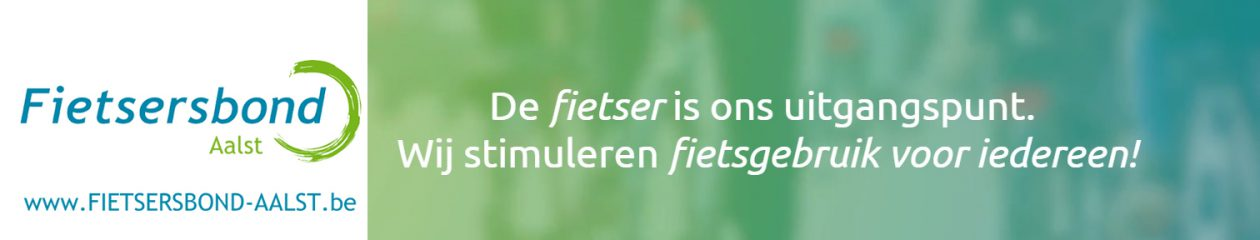 Fietsersbond Aalst