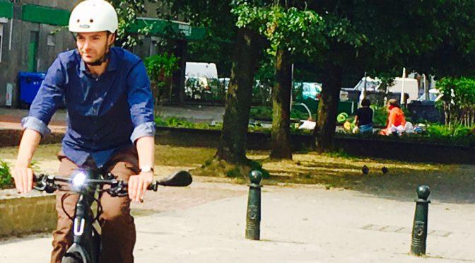 De nieuwe wetgeving rond de snelle elektrische fiets, in een notendop