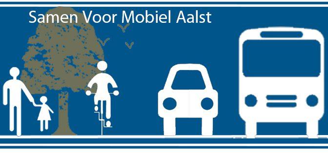 Het mobiliteitsplan is niet af, maar toch is er al wrevel bij de coalitie in Aalst