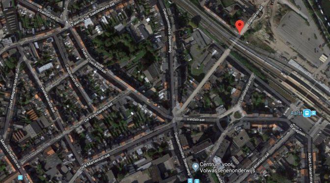 Knelpunt : Zeshoek – Pieter Couckestraat